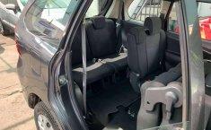 Toyota Avanza 2016 Automática Factura Original-12
