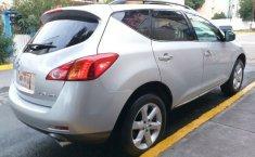 Nissan Murano 2009 LE Máximo Lujo Quemacocos Piel Rines Aire/Ac CD-11