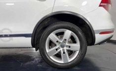 47335 - Volkswagen Touareg 2017 Con Garantía-19