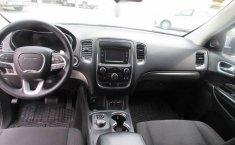 Dodge Durango 2014 3.6 V6 SXT Plus 5p Mt-10
