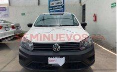 Volkswagen Saveiro Starline 2018 usado en Guadalajara-10