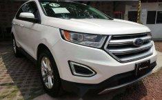 Ford Edge 2015 impecable en Xochimilco-14