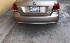 Volkswagen Vento 2017 barato en Toluca-7