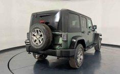 40344 - Jeep Wrangler 2017 Con Garantía-16