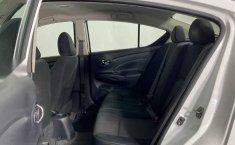 44624 - Nissan Versa 2015 Con Garantía-19