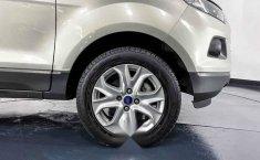 38809 - Ford Eco Sport 2016 Con Garantía-15