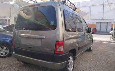 Peugeot Grand Raid 2007 impecable en San Luis Potosí-15