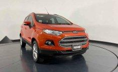 40323 - Ford Eco Sport 2016 Con Garantía-18