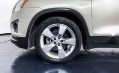 42488 - Chevrolet Trax 2013 Con Garantía-18