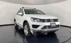47335 - Volkswagen Touareg 2017 Con Garantía-16