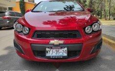 Sonic LT 2016 TM Hatchback factura agencia-19