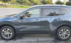 NISSAN X-TRAIL 2016 Exclusive 2 Row-18