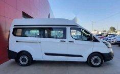 Ford Transit 2015 Larga Techo Alto TDI tm 9/Pas S-9