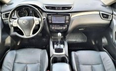 NISSAN X-TRAIL 2016 Exclusive 2 Row-17