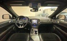 Jeep Grand Cherokee SRT 8 2017-14
