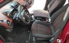 Sonic LT 2016 TM Hatchback factura agencia-16