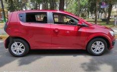 Sonic LT 2016 TM Hatchback factura agencia-15
