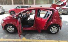 Sonic LT 2016 TM Hatchback factura agencia-14
