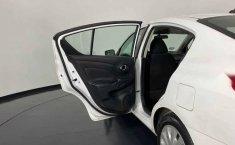 44624 - Nissan Versa 2015 Con Garantía-17
