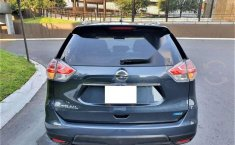 NISSAN X-TRAIL 2016 Exclusive 2 Row-15
