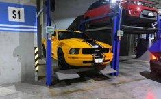 Se pone en venta Ford Mustang 2007-8