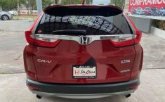 Honda CRV 2019 5p Touring L4/1.5/T Aut-12
