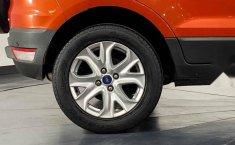 40323 - Ford Eco Sport 2016 Con Garantía-16