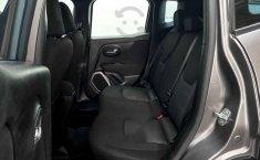22491 - Jeep Renegade 2017 Con Garantía-19