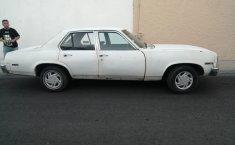 Chevy Nova 1978 standar 4+R 6 cilindros factura original-3