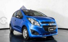 46366 - Chevrolet Spark 2015 Con Garantía-18