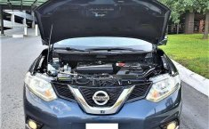 NISSAN X-TRAIL 2016 Exclusive 2 Row-14