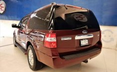 Ford Expedition Max Limited Piel Aut.-13