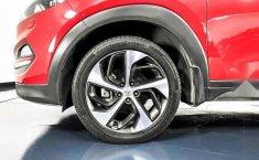 39840 - Hyundai Tucson 2016 Con Garantía-15