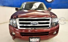 Ford Expedition Max Limited Piel Aut.-12