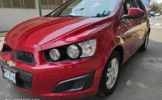 Sonic LT 2016 TM Hatchback factura agencia-13