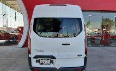 Ford Transit 2015 Larga Techo Alto TDI tm 9/Pas S-8