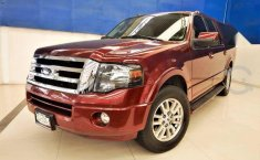 Ford Expedition Max Limited Piel Aut.-11