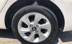 Auto Hyundai Grand I10 2018 de único dueño en buen estado-16
