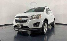 45491 - Chevrolet Trax 2013 Con Garantía-15