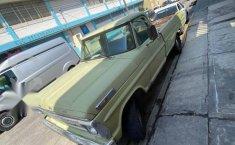 Se pone en venta Ford F-100 1970-5