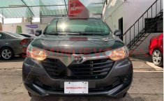 Toyota Avanza 2016 Automática Factura Original-9
