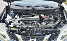 NISSAN X-TRAIL 2016 Exclusive 2 Row-12