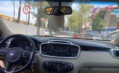 Kia Sorento LX 2.4 L Automática única dueña-8
