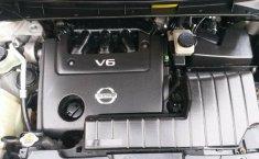 Nissan Murano 2009 LE Máximo Lujo Quemacocos Piel Rines Aire/Ac CD-9