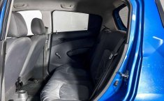 46366 - Chevrolet Spark 2015 Con Garantía-17