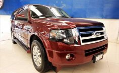 Ford Expedition Max Limited Piel Aut.-8