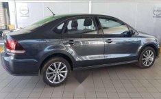 Volkswagen Vento Comfortline 2020 impecable en Cuernavaca-14