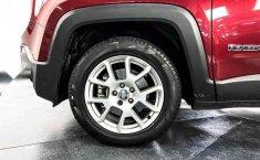 34648 - Jeep Renegade 2019 Con Garantía-17