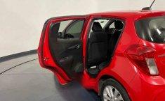 47463 - Chevrolet Spark 2018 Con Garantía-15