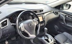 NISSAN X-TRAIL 2016 Exclusive 2 Row-10